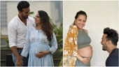 Anita Hassanandani and Rohit Reddy expecting first child: Celebs pour in wishes