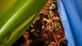 Rains may play spoilsport during Durga Puja celebrations in Kolkata, other parts of Bengal