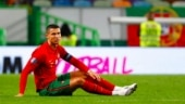 Cristiano Ronaldo hits back at Italian Sports Minister: Followed all coronavirus protocols