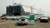 Skoda Volkswagen made in India exports reach 500,000 units