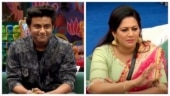 Bigg Boss Tamil 4 Highlights: Eviction pass saves Aajeedh, Archana takes over as the captain
