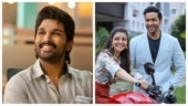 Mosagallu: Allu Arjun unveils the teaser of Vishnu Manchu and Kajal Aggarwal's film