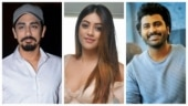 Anu Emmanuel joins the cast of Sharwanand and Siddharth's Maha Samudram