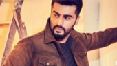 Arjun Kapoor is on cloud nine after coronavirus recovery, and this video is proof