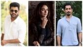 Maha Samudram: Aditi Rao Hydari to play female lead in Siddharth and Sharwanand film