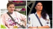 Rubina Dilaik says Kavita Kaushik's captaincy is dictatorship in new Bigg Boss 14 video