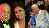 Shilpa Shetty pays tribute to her father on death anniversary: Miss you terribly