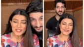 When are Sushmita Sen and Rohman Shawl getting married? The answer, straight from the couple