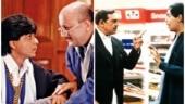 Anupam Kher and Karan Johar take you back to hilarious scenes on 25 years of DDLJ