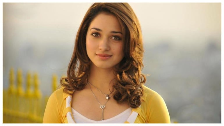 Tamannaah Bhatia tests coronavirus positive, admitted to a hospital in Hyderabad - Movies News