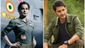Indian Air Force Day: Kangana Ranaut shares still from Tejas, Mahesh Babu salutes IAF fighters