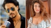 Tiger Shroff shares sneak peek of acoustic version of his song Unbelievable, Disha Patani loves it