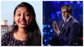 KBC 12: Rajasthan student Komal Tukadiya couldn't answer this Rs 25 lakh question. Can you?