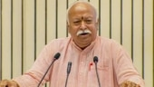 Indian Muslims most content in world, says RSS chief Mohan Bhagwat