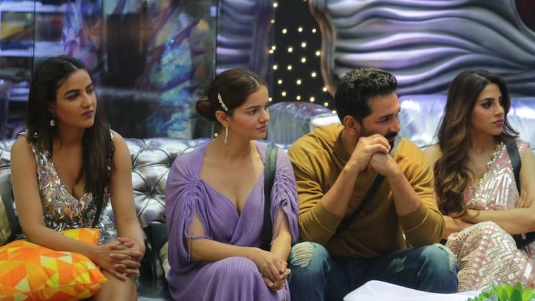 Bigg Boss 14: Which contestant will be get out in surprise eviction? -  Television News