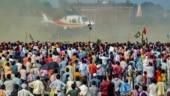 Cow science, migrant jobs, free Covid vaccine & more: Analysing Bihar's manifesto war