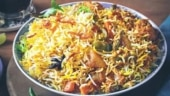 Hotelier's special offer of biryani at Rs 10 on inaugural day leads to arrest. Here's why