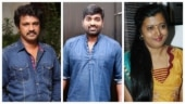 Cheran and lyricist Thamarai ask Vijay Sethupathi to turn down Muralitharan biopic 800