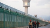 Canada joins global condemnation of China's atrocities on Uyghurs