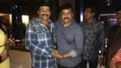 Chiranjeevi wishes speedy recovery for Covid-19 positive Rajasekhar