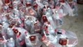 Fact Check: Liquor bottles for flood victims in Thailand linked to Bihar polls