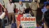 Baba Ka Dhaba 2.0: Agra DM rushes to kaanji bada stall after viral video