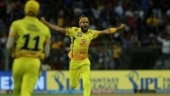 IPL 2020: Ran out of the ground and ended up on the road once- CSK's Imran Tahir on his famous celebration