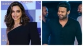 Deepika Padukone wishes Prabhas a happy birthday with adorable post