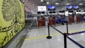 Two foreigners held at Delhi airport for travelling on forged documents