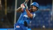 KXIP vs DC: Shikhar Dhawan becomes 5th batsman to hit 2 hundreds in single IPL season