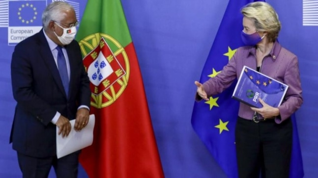 European Union leaders divided over new climate goals for 2030