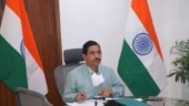 Union minister Pralhad Joshi tests positive for coronavirus, in home quarantine