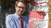 Rare first edition copy of Harry Potter and the Philosopher's Stone to fetch 30,000 pounds in auction