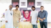 Allu Arjun and family launch Allu Studios on Allu Ramalingaiah's 99th birth anniversary