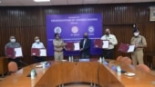 IIT Delhi signs MoU with DRDO, CRPF for betterment of internal security and defence