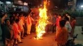Dubbak Bypolls: High-octane drama in Telangana after police detain state BJP chief