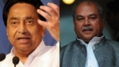 Madhya Pradesh HC orders FIR against Kamal Nath, Narendra Singh Tomar for violating Covid protocols