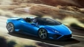 Lamborghini registers record sale in September 2020