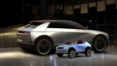 Hyundai reveals its smallest EV based on '45' Concept