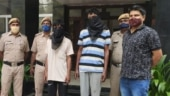 Delhi Police arrests two robbers, recovers snatched gold chains, country-made pistol