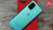 OnePlus 8T with 120Hz display, Warp Charge 65 launched in India: Price, specifications and features