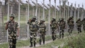 BSF-Border Guards Bangladesh guards agree to jointly prevent trans-border crimes