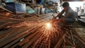 Industrial production declined by 8% in August: Official data