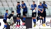 Serie A: Alessandro Bastoni and Roberto Gagliardini among 5 Inter Milan players to test positive for Covid-19