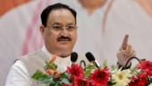 Come what may Nitish Kumar will be our leader, let Chirag Paswan say whatever he wants: JP Nadda