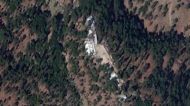 Pakistan reactivates Balakot terror camps destroyed in IAF airstrikes  - India Today RSS Feed  IMAGES, GIF, ANIMATED GIF, WALLPAPER, STICKER FOR WHATSAPP & FACEBOOK