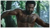 Jr NTR in RRR gets Tollywood thumbs-up, #RamarajuForBheem trends online