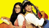 Shah Rukh Khan is Raj and Kajol is Simran all over again, 25 years after DDLJ