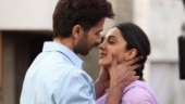 Kiara Advani defends Kabir Singh slap, says I don't stand for it