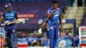 IPL 2020: On a given day any team can beat the other but we back ourselves to do well, says DC pacer Kagiso Rabada